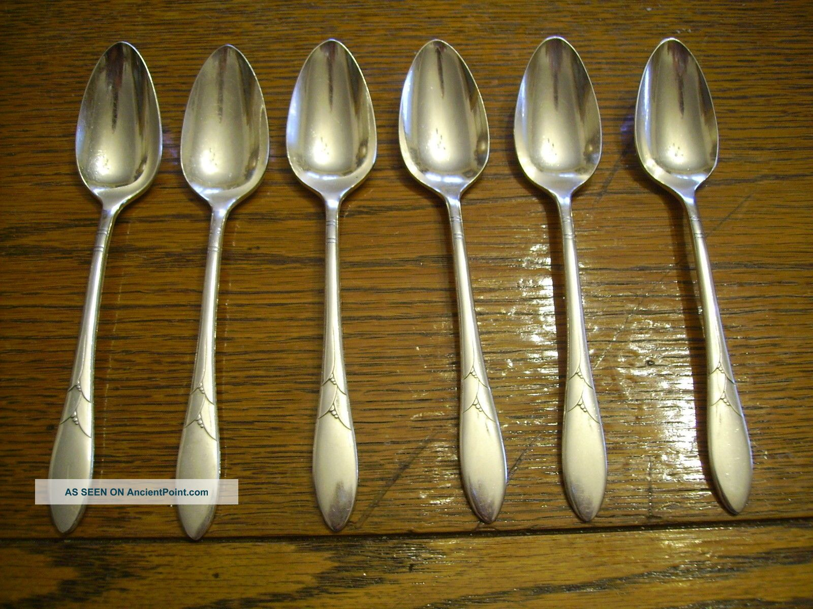 Oneida Lady Hamilton Silverplate Fork