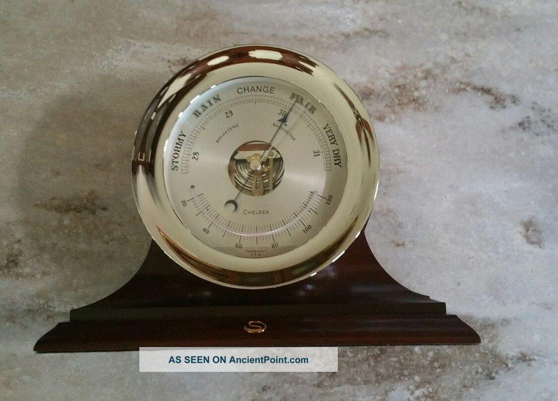 Chelsea Clock Company 6