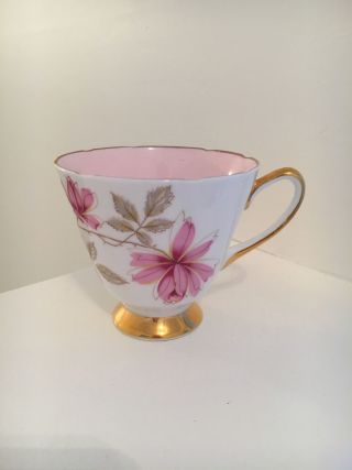 Old Royal Bone China Tea Cup photo