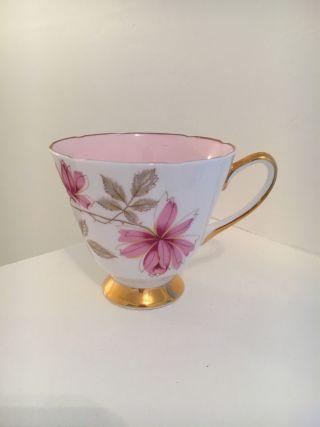 Old Royal Bone China Tea Cup photo