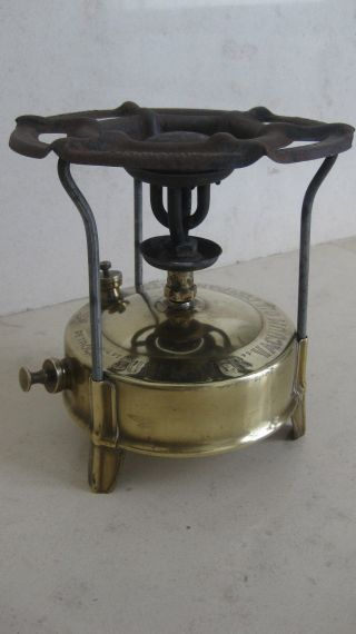 Kerosene Stove - Vacuum Oil Company Nº2 Made In Portugal photo