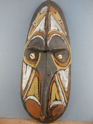 Png Tribal Mask photo