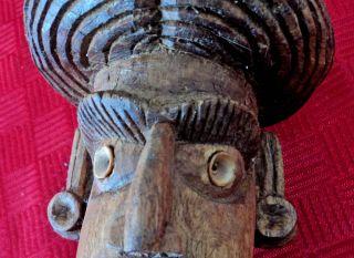 Easter Island,  Wood Carving,  Rapa Nui,  île De Pâques photo