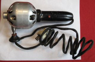 Antique Star - Rite Electric Vibrator By Fitzgerald Mfg Co 1920 ' S.  Still. photo
