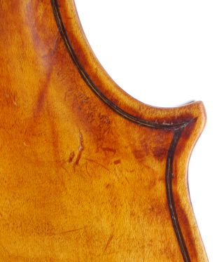 Rare,  Antique Italian 4/4 Old Master Violin,  Ready To Play - Geige,  小提琴,  Fiddle photo