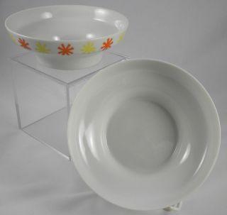 Contempri Japan - Sparkler - 2x Fruit / Cereal Bowl - Mod & Exc - Paul Mccobb photo