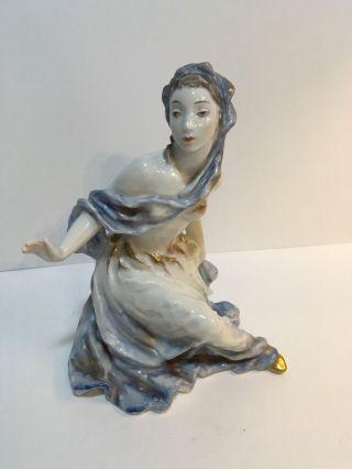 Rosenthal Porcelain Figurine 1898
