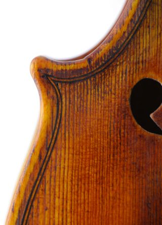 , Antique - Usuelli Eraldo Italian 4/4 Old Master Violin,  Ready To Play photo