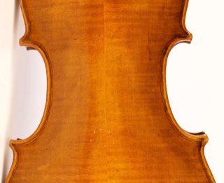 Old Italian Violin Fiorini 1925 Geige Violon Violino Violine Viola ヴァイオリン 小提琴 photo