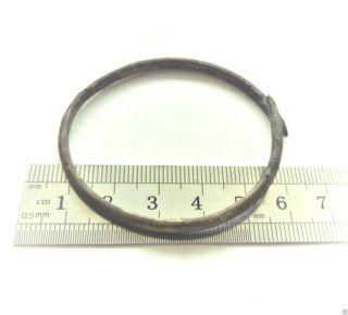 Ancient Bronze Bracelet (a089). photo