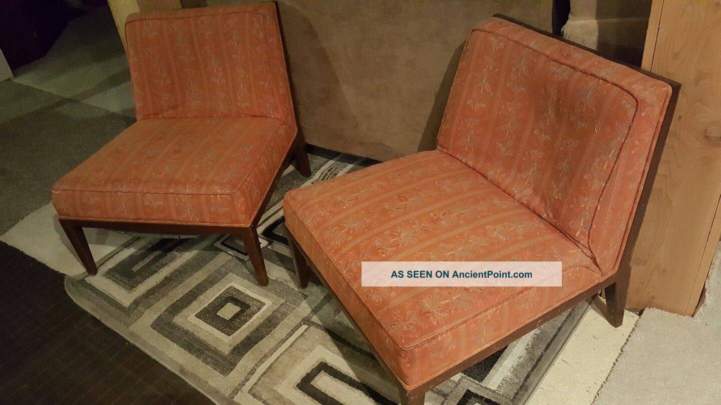 Vintage Chairs Post-1950 photo