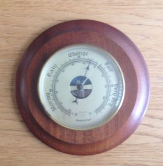 Barostar Barometer photo