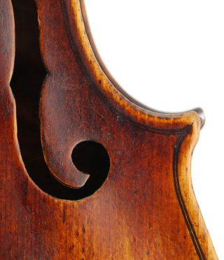 Rare - Antique Italian 4/4 Old Master Violin,  Ready To Play - Geige,  小提琴,  Fiddle photo