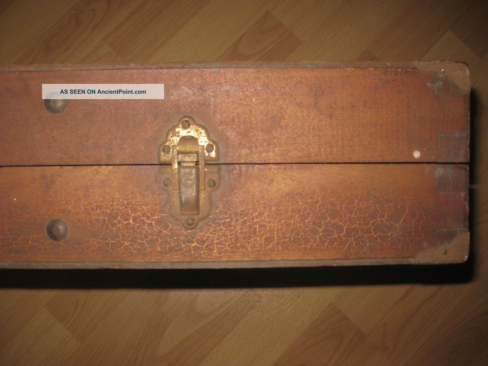 Vintage Gold Medal Folding Furniture Co Racine Wi