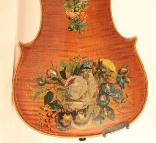 Old Italian Violin Marchetti 1910 Geige Violon Violino Violine Viola ヴァイオリン 小提琴 photo