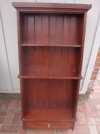 Antique Shelving/cupboard From Demolished Hotel Downtown San Diego photo