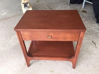 Broyhill Brasilia - Traditional Drawer Nightstands - 1 Available photo
