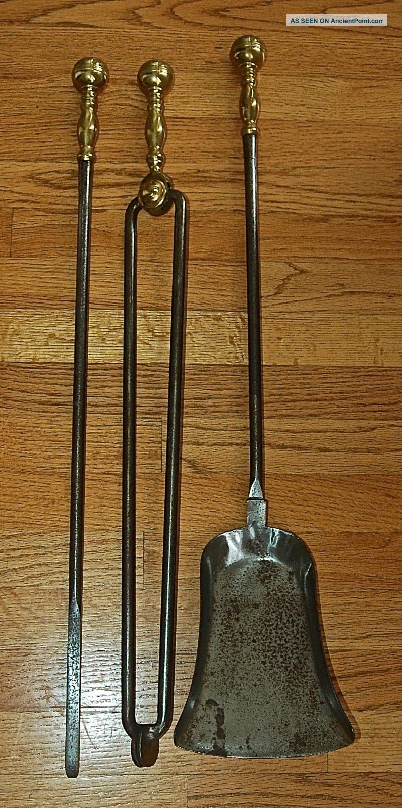 Virginia Metalcrafters Fire Tools Hearth Ware photo