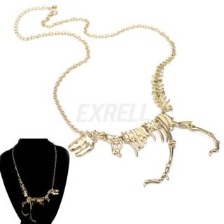 Unisex 1pc Golden Tone 7
