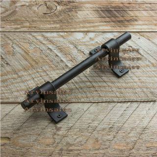 320mm Rustic Style Retro Door Knobs & Handles Industrial Ambry Barn Door Pull photo