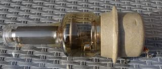 Rotating Anode X - Ray Tube - From A Mobile Unit photo