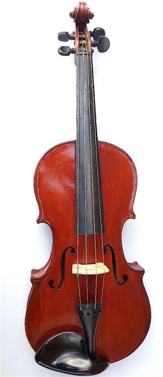 Old Master 3/4 Maidstone Violin Violon Cello Old Wood 小提琴 СКРИПКА ヴァイオリン Geige photo