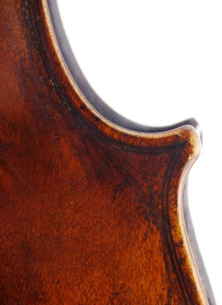 Fine,  Antique 4/4 Old Italian School Violin,  Ready To Play - Fiddle,  Geige photo