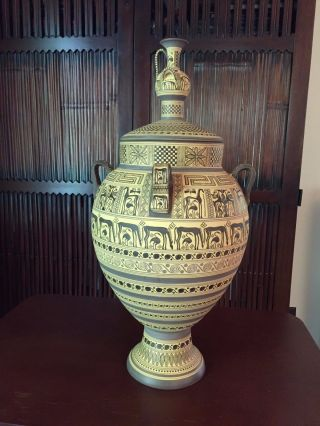Greek Urn Reproduction