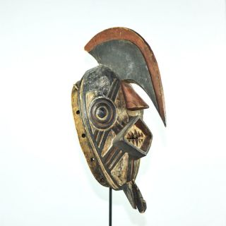 Bwa Kobiay Mask - Burkina Faso photo