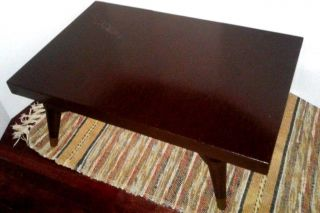 Low Table Swivels Mid Century Modern photo