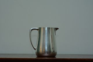 Tiffany & Co.  Sterling Silver Water Pitcher 3 1/4 Pint,  Mod 22734,  Price Reduce photo