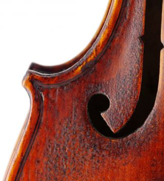 Fine,  Antique 4/4 Old Italian School Violin - Ready To Play - Fiddle,  Geige photo
