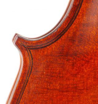 - Italian,  Gabriele Negri Old 4/4 Master Violin - Geige,  Fiddle 小提琴 photo