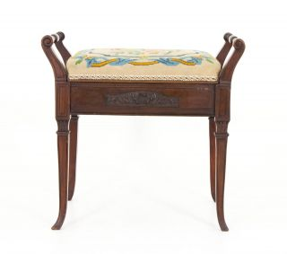 Furniture Benches Amp Stools 1800 1899 Antiques Browser