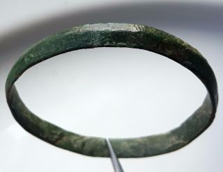 Celtic Children Bracelet I Bc - I Ad 42/41 Mm Rare photo