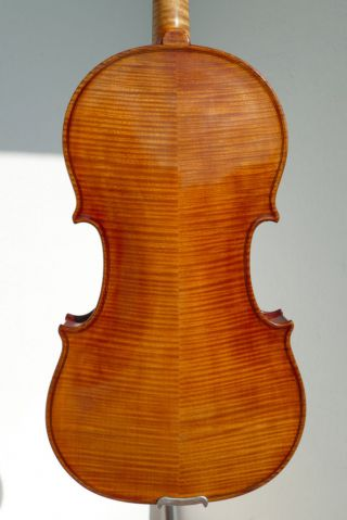 Old German Violin Around 1940/50,  Ready To Play photo