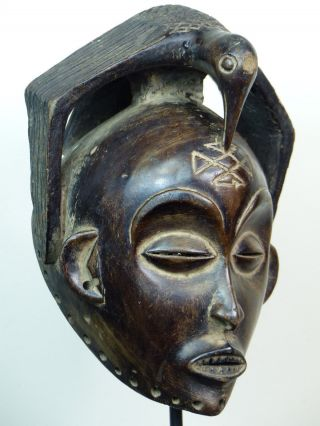 Chokwe Mask photo