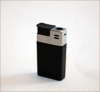 Design Classic Braun Mach2 Pocket Lighter Dieter Rams 70s Seifert Modernist photo
