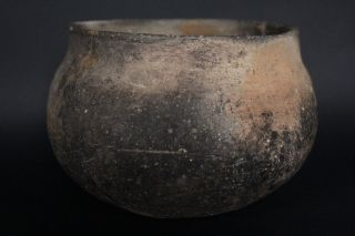 Pre - Columbian Oxacan Bowl Ca.  1000 photo