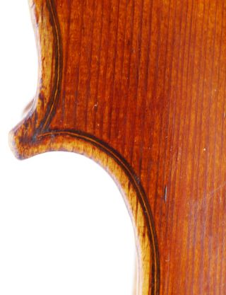 Fine,  Antique Galileo Vachier Italian Old 4/4 Violin - Geige,  Fiddle 小提琴 photo