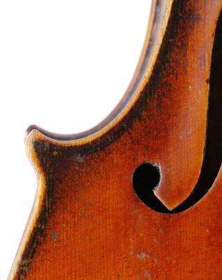 , Antique 4/4 Old Italian School Violin - Ready To Play - Fiddle,  Geige photo