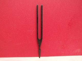 Harmonics (tuning Fork) Ragg (blued Steel) (c1930) G (384) photo