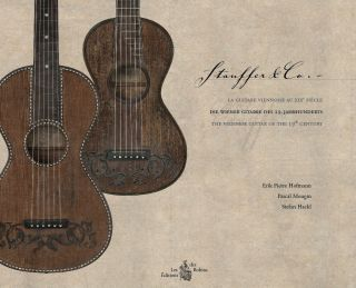 Stauffer & Co.  - The Viennese Guitar Of The 19th Century photo