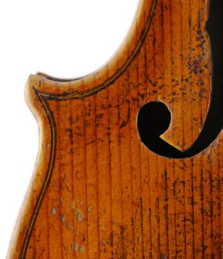 Fine,  Antique Giovanni Luppi Italian Old 4/4 Master Violin - Geige,  Fiddle 小提琴 photo