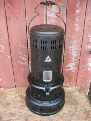 Vintage Perfection 730 Kerosene Heater Awesome Find photo
