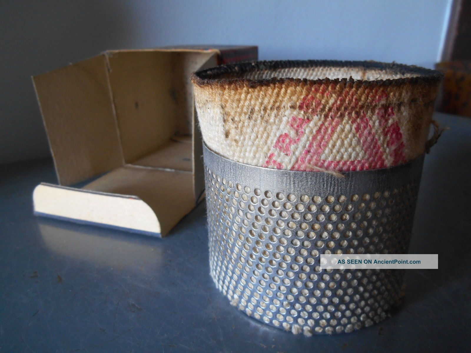 Vintage Nos Perfection/puritan/ivanhoe Oil Cook Stoves/heaters/ranges 331 Wick Stoves photo