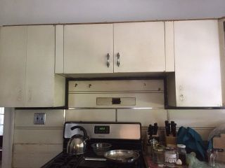 Only 2 Left Youngstown By Mullens Kitchen Cabinets 1940 - 1950 ' S. , photo