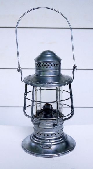 Nautical Lantern Dietz Bellbottom All Kopp Globe photo